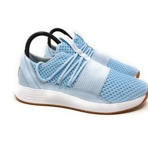 Under Armour Womens Breathe Lace X Nm Blue